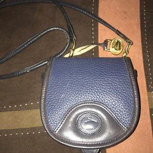 COPY - Vintage Dooney & Bourke miniature bag
